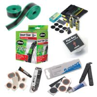 Puncture Protection & Repair