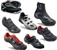 Shoes - Mtb Cycling