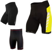 Shorts - Lycra Road And Mtb