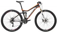 Kona Xc/trail Full Suspension Mountain Bikes