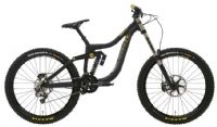 Kona Full Suspension Downhill Mountain Bikes