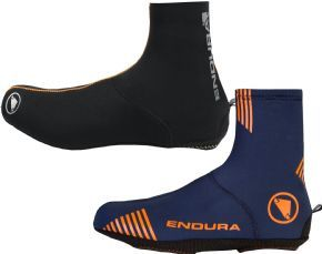 Endura Deluge Zipless Overshoe Waterproof Neoprene  2017 - Mud Shedding Trail Protection