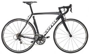 Kona Zone One Road Bike 2014 - The ultimate bike for those looking to dive well-equipped into the world of Endurance