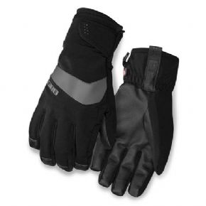 Giro Proof Freezing Weather Cycling Gloves - When warmth is essential this is your glove.