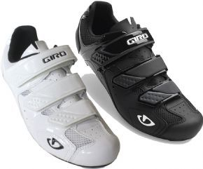 Giro Treble 2 Road Cycling Shoes - A popular choice for everything from spin classes to centuries.
