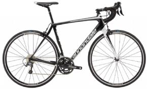 Cannondale Synapse Carbon Tiagra Road Bike  2017 - The perfect balance of race-day performance and all-day ridability.