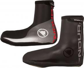 Endura Road 2 Overshoe - Super smooth styling and waterproofing keep your shoes fresh and feet dry