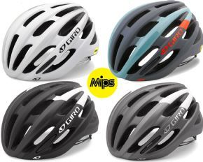 Giro Foray Mips Helmet  2017 - Get a helmet that looks fits and feels like it was made for you.