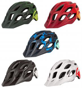 Endura Hummvee Helmet - Urban and Trail Cycle Helmet