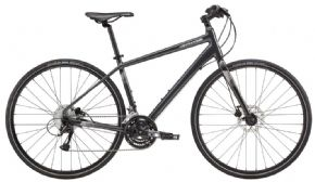 Cannondale Quick Disc 5 Sports Hybrid Bike - Lightweight smooth and fast bikes for commutes and fitness.