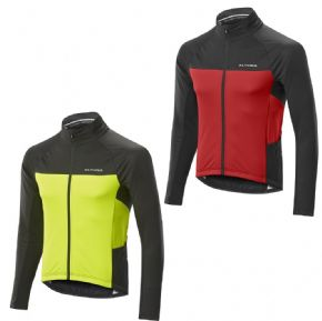 Altura Podium Elite Thermo Shield Jacket  - Retroreflective lower back and centre back pocket panels for increased visibility