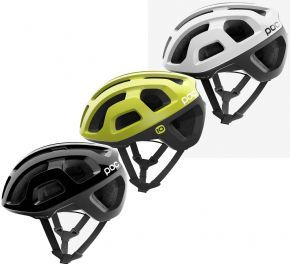 Poc Octal X Helmet  2018 - Extreme ventilation low weight unibody shell construction and aerodynamic efficieny.