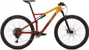 Specialized Epic Expert Mountain Bike  2018 - Epic the best handling fastest XC rig you've been on.