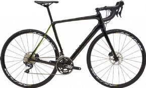 Cannondale Synapse Carbon Disc Ultegra Road Bike  2018 - True Endurance Machinery