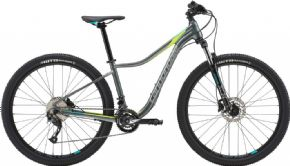 Cannondale Trail 3 27.5 Womens Mountain Bike  2018 - If you're ready to fall in love with mountain biking