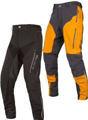 Endura Mt500 Spray Trouser 2 - Mud Shedding Trail Protection