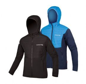 Endura Mtr Primaloft Jacket  2018 - Super smooth styling and waterproofing keep your shoes fresh and feet dry