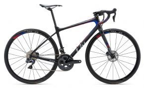 Giant Avail Advanced Pro Womens Road Bike  2018 - Avail IS LIGHT COMFORTABLE AND ENGINEERED FOR FEMALE RIDERS.