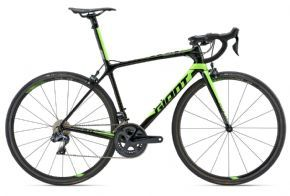 Giant Tcr Advanced Sl 1 Road Bike 2018 - Medium (ex Display) - THIS LEGENDARY ROAD MACHINE IS A ProVEN WINNER.