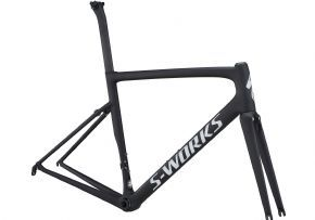 Specialized S-works Tarmac Black Frameset 2018 - This Enduro gives you the tools—now create your masterpiece.