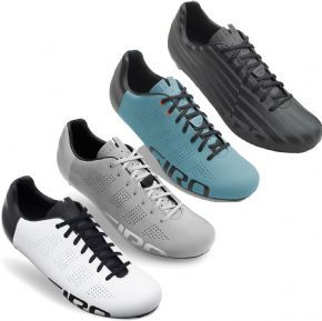 Giro Empire Acc Road Cycling Shoes  2018 - A popular choice for everything from spin classes to centuries.