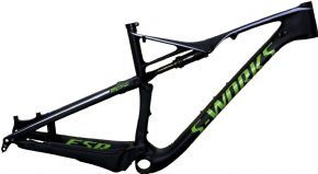 Specialized S-works Epic Fsr World Cup Frameset Large  2017 - 2017 S-WORKS EPIC FSR WORLD CUP