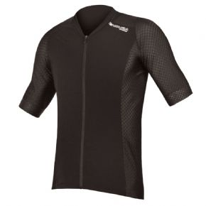 Endura D2z Short Sleeve Jersey  2018 - Durable Nylon mini-ripstop fabric with DWR finish