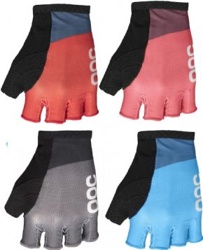 Poc Essential Road Mesh Short Gloves 2018 - The Essential Road Light Glove is made from a breathable 4-way stretch mesh fabric