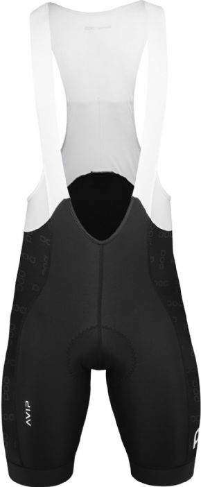 Poc Avip Ceramic Vpds Bib Shorts  xL ONLY 2018 - The ideal complement to high performance training and protection.