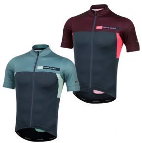 Pearl Izumi P.r.o. Escape Jersey 2018 - 1to1 Integrated Carbon Power Plate delivers feather-light stiffness