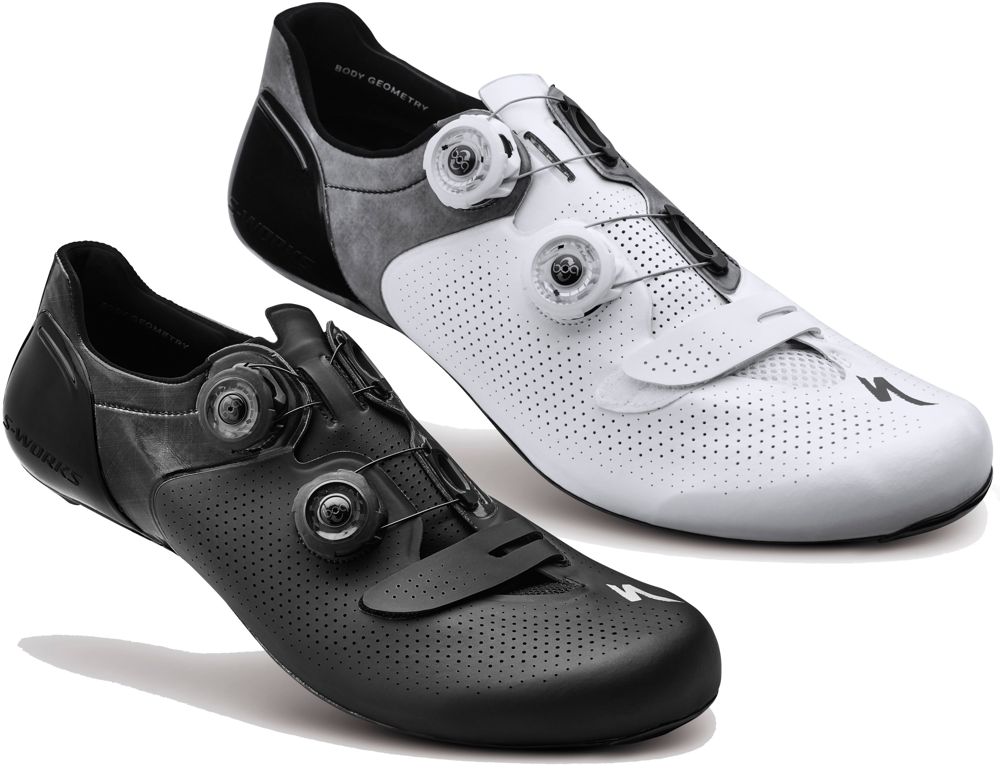 Specialized S-works 6 Road Shoe  2017